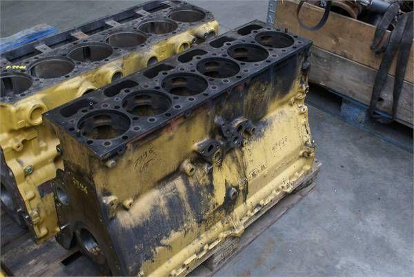 блок цилиндров для другой спецтехники CATERPILLAR 3306BLOCK