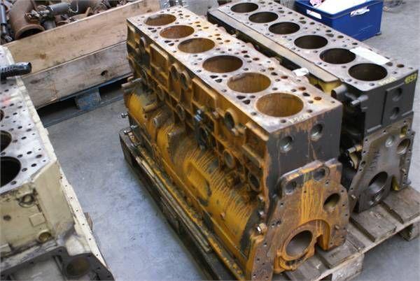 блок цилиндров для другой спецтехники DAF 1260 BLOCK