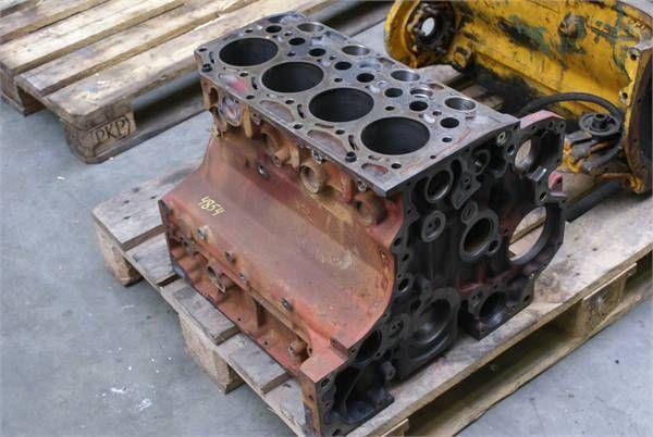 блок цилиндров для другой спецтехники DEUTZ BF4 M1012C