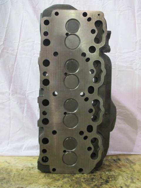 блок цилиндров для трактора JOHN DEERE 4180