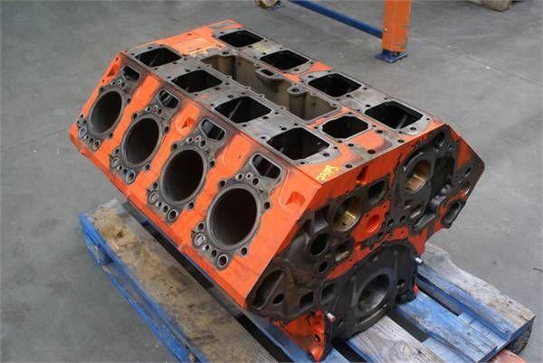 блок цилиндров для другой спецтехники SCANIA DI16BLOCK