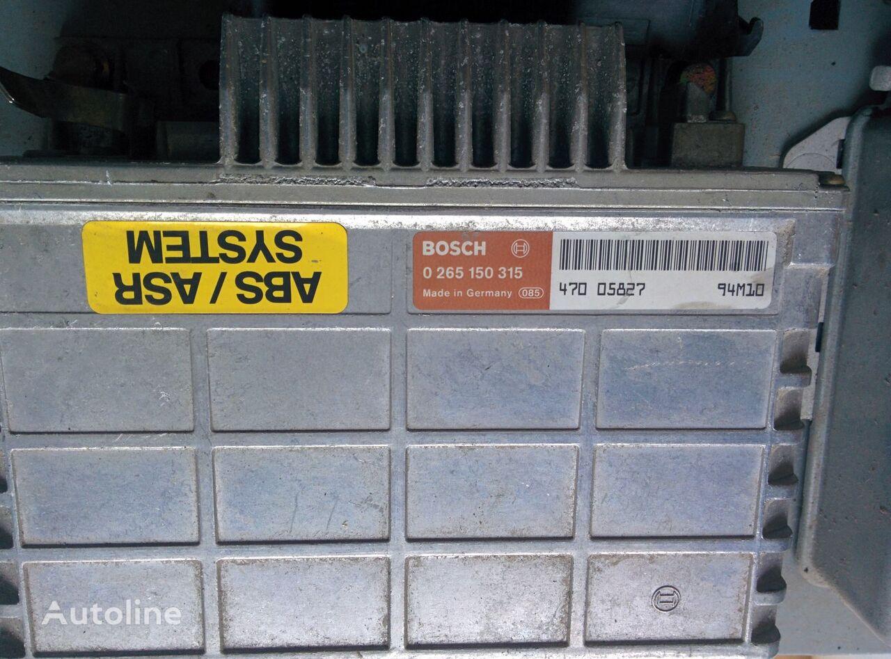 блок управления MAN ABS 0265150315 . 0206000008 для автобуса MAN setra
