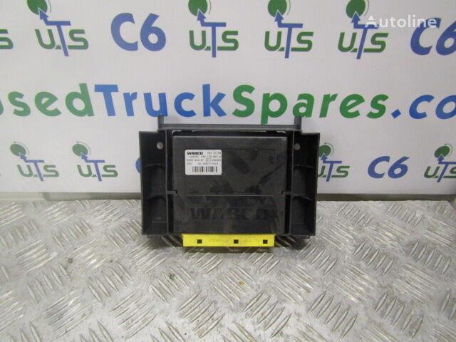 блок управления WABCO (81.25811.7019) для грузовика MAN TGM