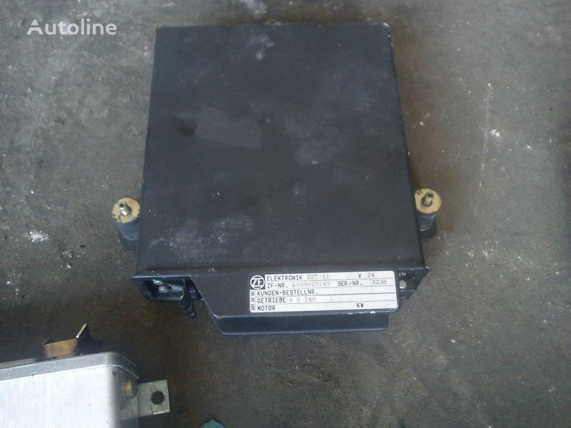 блок управления  коробкой ZF8S140 для автобуса DAF