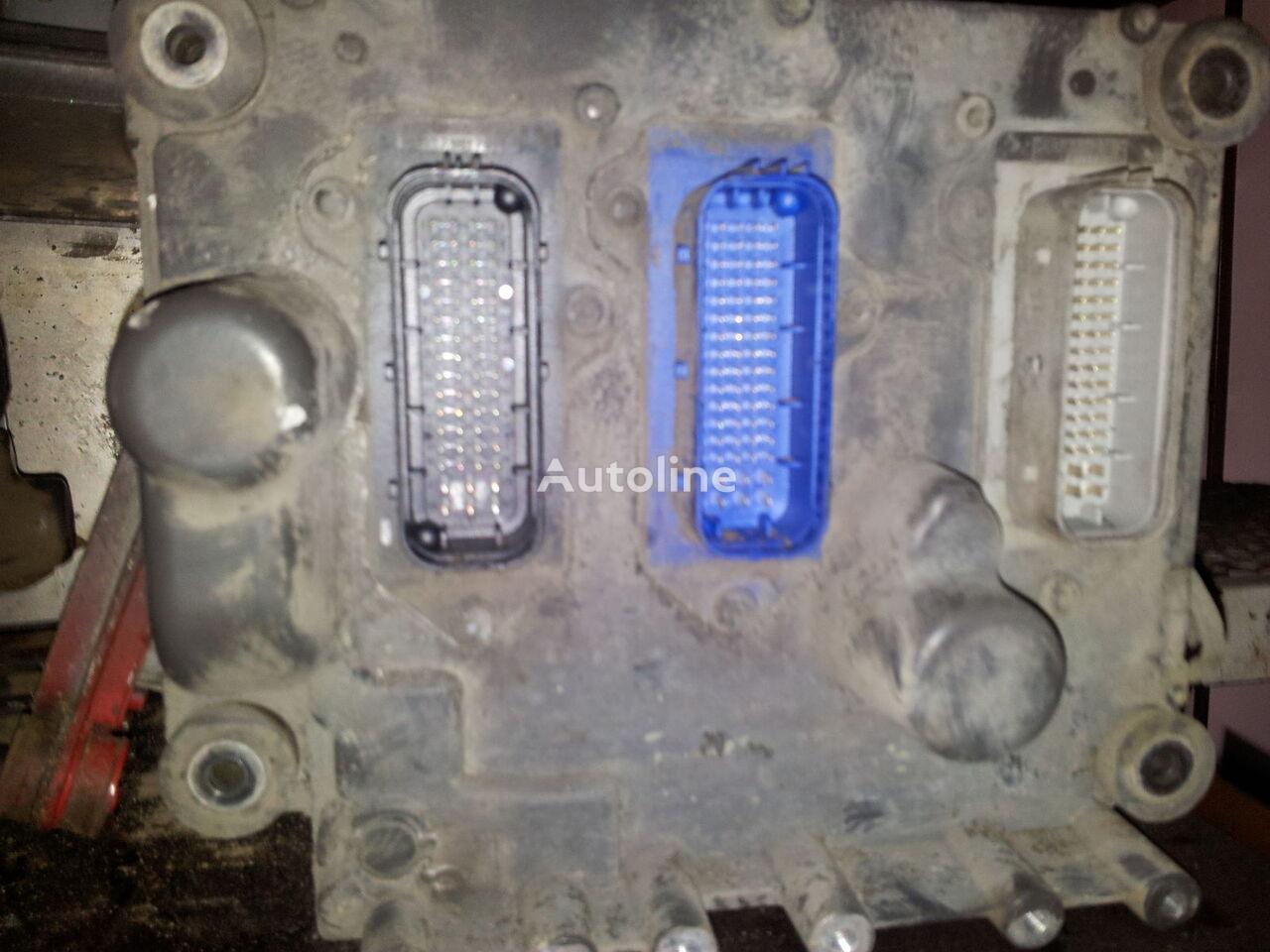 блок управления  DAF 105XF EURO5 electronic control unit ECU EDC engine managment, engine control unit, DMCI 1679021; 1684367, 1664539, 1679021, 1684367, 1887331 для тягача DAF 105XF