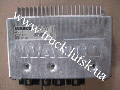 блок управления  DAF ABS для грузовика DAF CF 65.210