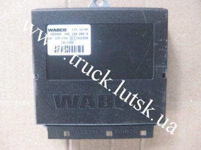 блок управления  Wabco для грузовика DAF XF 95 480