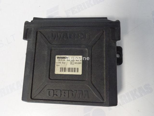 блок управления  WABCO ECAS control unit  4460554020 для тягача IVECO