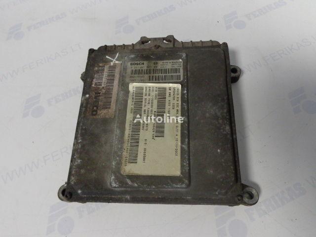 блок управления  BOSCH ECU EDC 500311206, 0281001527 (WORLDWIDE DELIVERY) для тягача IVECO
