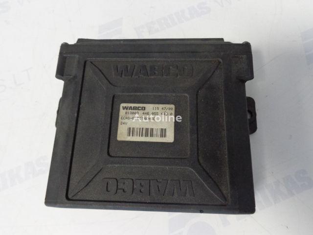 блок управления  WABCO ECAS-ELECTRONIC 4460554030