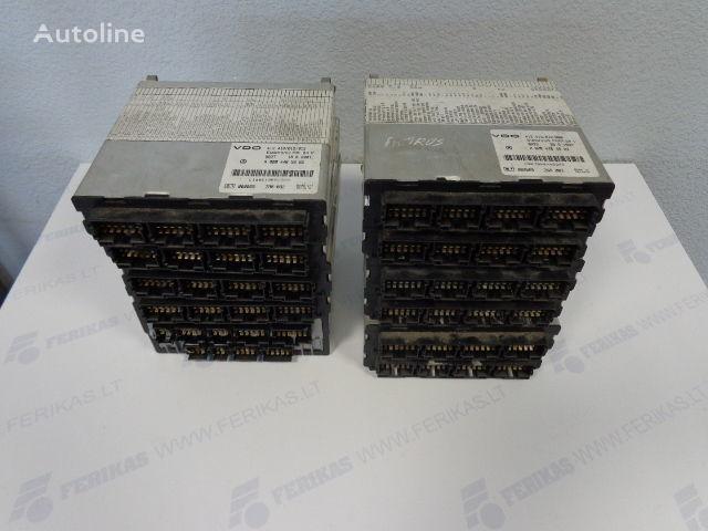 блок управления  VDO Elektronik FMR,FR 0004462302, 0004462702, 00044638, 000446460202, 0004465302, 0004465602