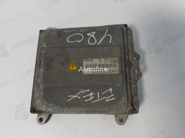 блок управления  BOSCH Engine control unit EDC ECU 5010437363, 0281010481