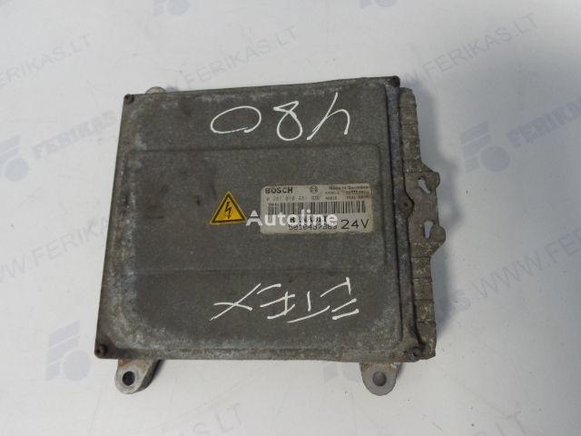 блок управления  BOSCH engine control unit EDC ECU 0281010044,5010284775