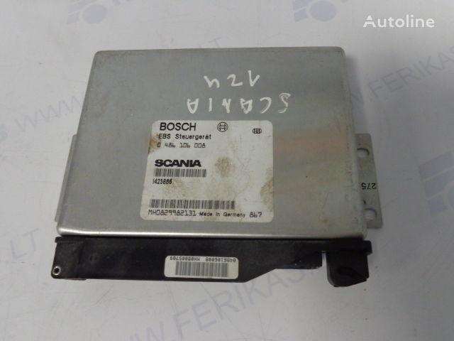 блок управления  BOSCH ABS control unit 0265150351, 0486106008, 1388035, 1423866