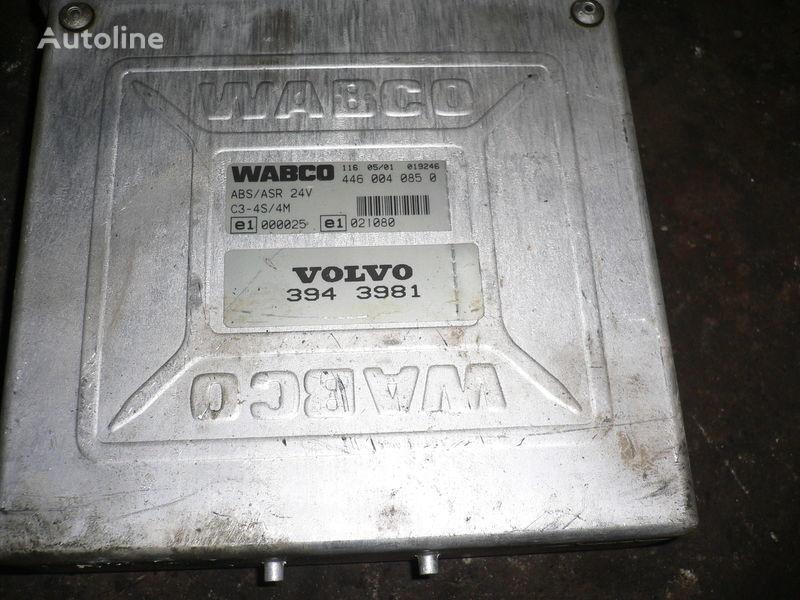 блок управления  WABCO -4460040850 .4S/4M-4460044230. 4460044040.6S/6M4460034160. 4460034030 для автобуса SCANIA Volvo