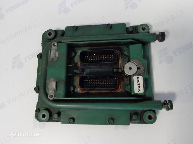 блок управления  D13A engine control units ECU EDC 20814604, 20977019, 08170700, 03161962