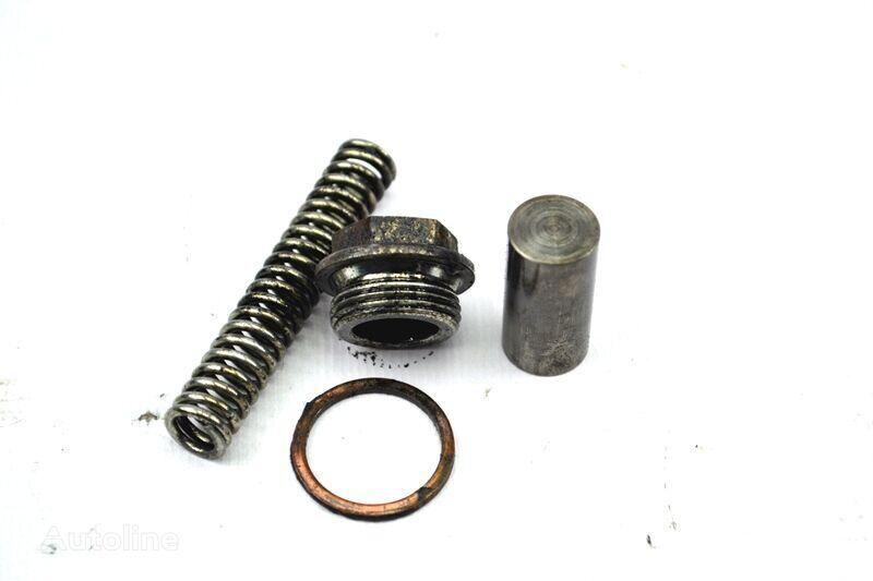 центральная смазка Система смазки / Другие части для грузовика SCANIA 4-series 94/114/124/144/164 (1995-2004)