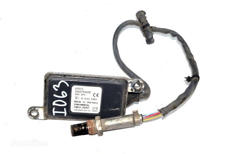 датчик Continental (5801754015) для грузовика IVECO Stralis (2002-)