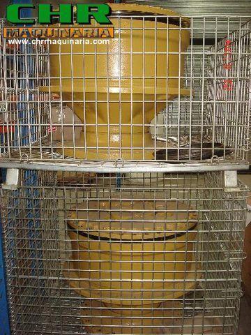 дифференциал  MANDOS FINALES CAT D10N. D9L для бульдозера