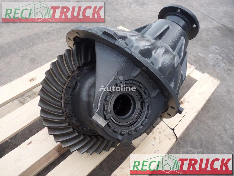 дифференциал  HL6 R: 13 X 37 для грузовика MERCEDES-BENZ AXOR