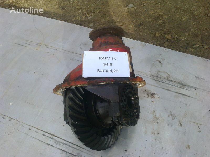 дифференциал  RAEV 85 для грузовика VOLVO