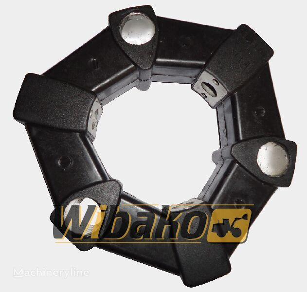 диск сцепления  Coupling 16AS для экскаватора 16AS