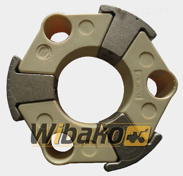 диск сцепления  Coupling 16H+AL для другой спецтехники 16H+AL
