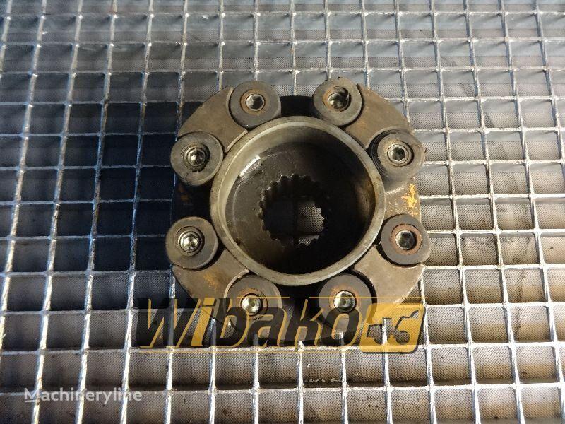 диск сцепления  Coupling Tschan 18/60/200 для экскаватора 18/60/200