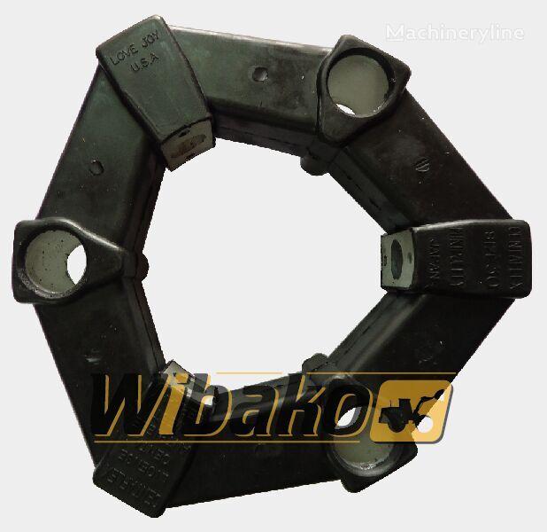диск сцепления  Coupling 30AS для другой спецтехники 30AS