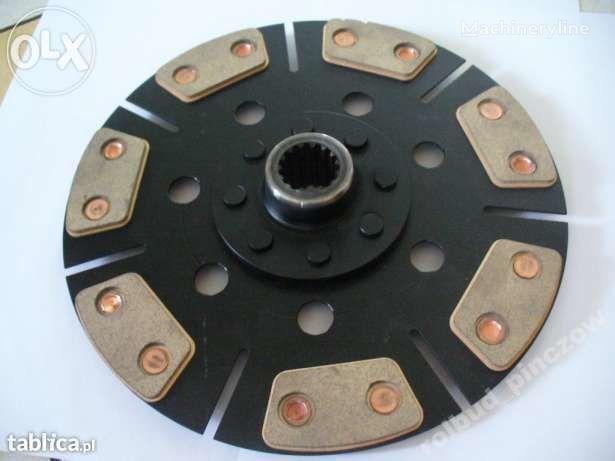 диск сцепления для фронтального погрузчика KRAMER 311, 411
