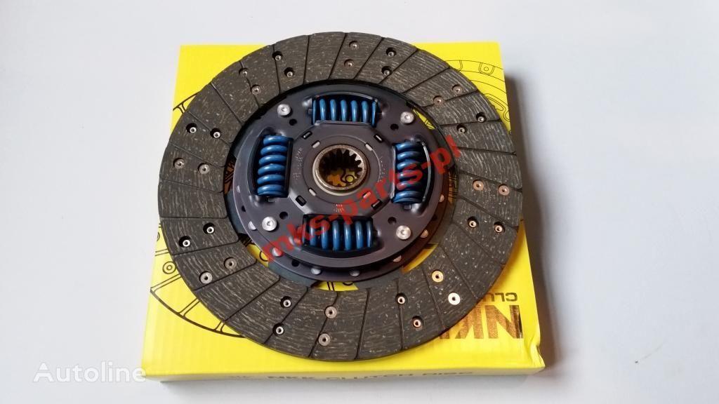 новый диск сцепления  - CLUTCH DISC - для грузовика MITSUBISHI CANTER 2.8 TD