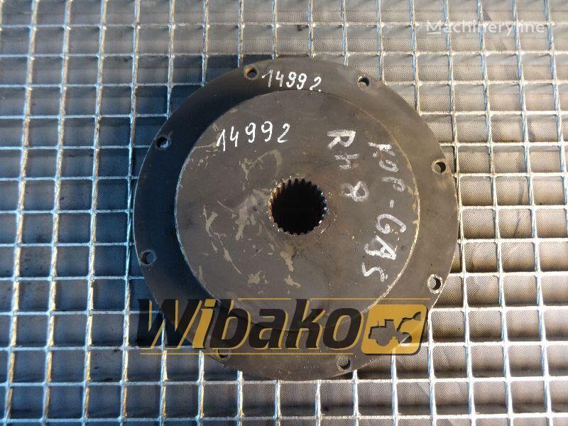 диск сцепления O&K для другой спецтехники O&K