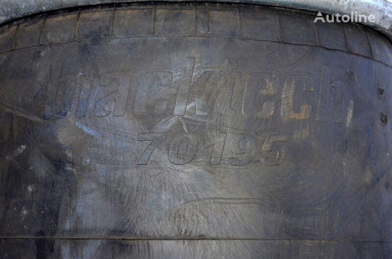 другая запчасть пневматики BLACKTECH (01.04-) (1543691 1510195) для грузовика SCANIA P G R T-series (2004-)