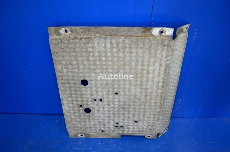 другая запчасть выхлопной системы Накладка глушителя для грузовика MERCEDES-BENZ Actros MP2/MP3 (2002-2011)