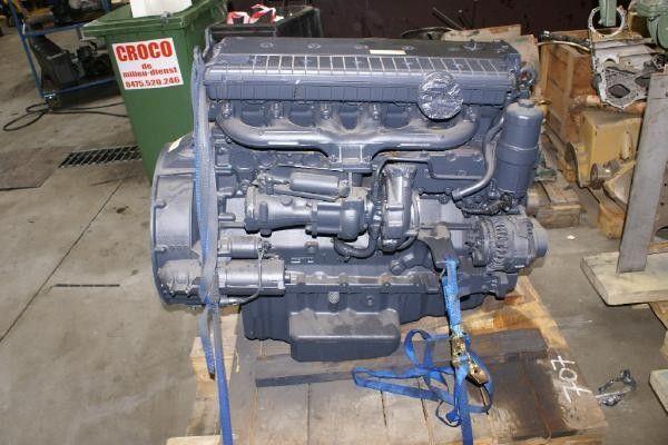 двигатель  Mercedes Benz OM 906 LA для другой спецтехники
