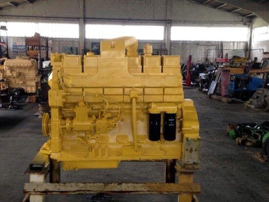 двигатель  Cummins KT1150C для другой спецтехники