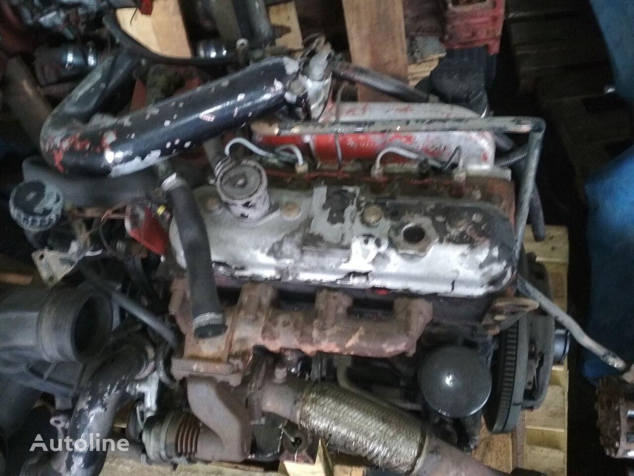 двигатель IVECO Evrokargo для тягача