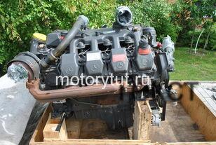 новый двигатель MERCEDES-BENZ OM 502 (942.992  942.991) для автобуса SETRA