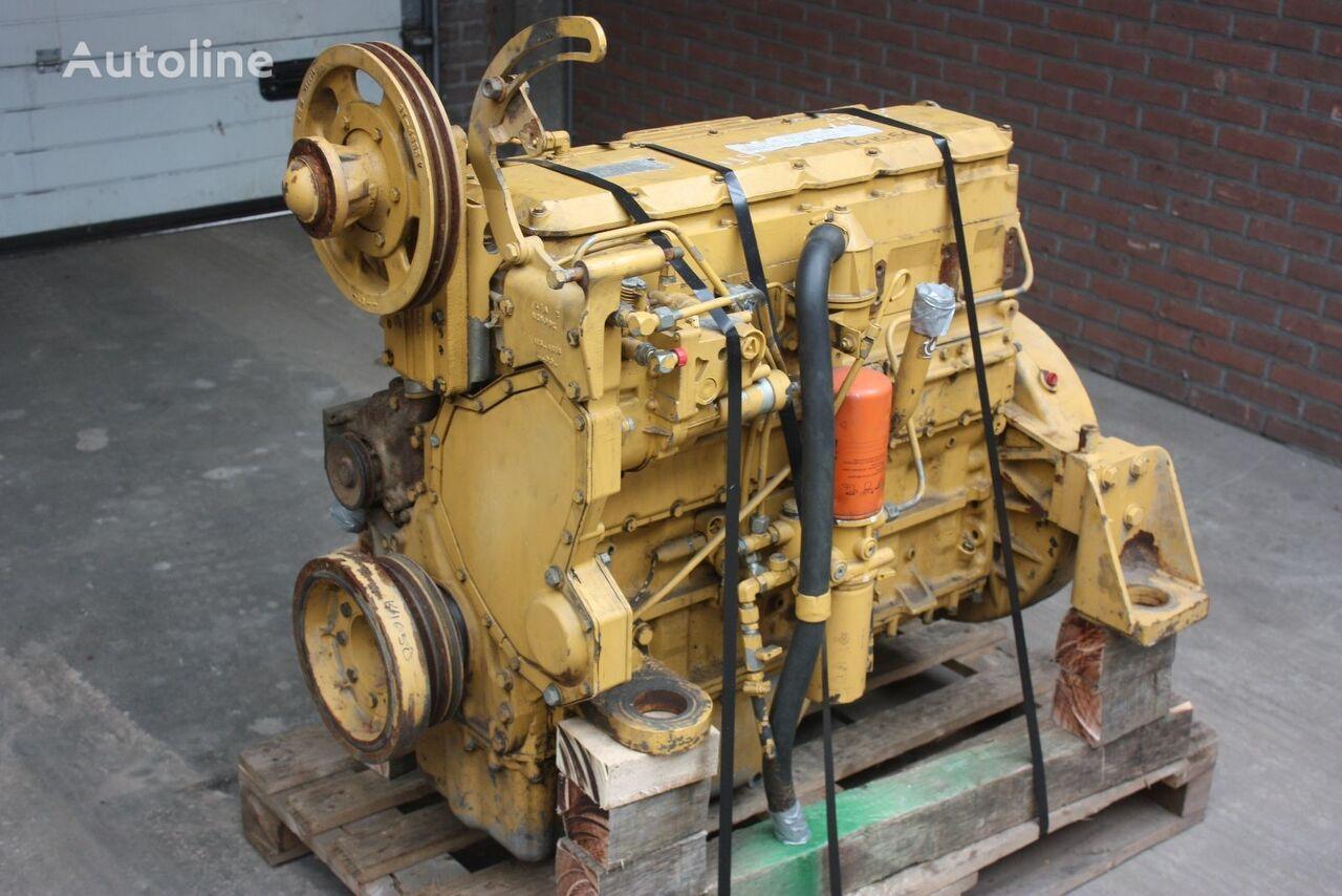 двигатель 3116 для экскаватора CATERPILLAR