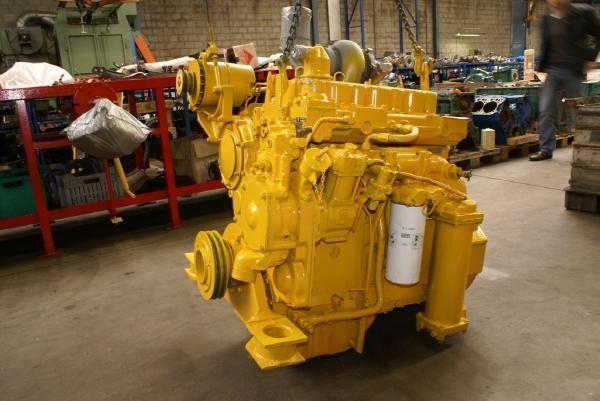 двигатель для бульдозера CATERPILLAR 3304 DIT