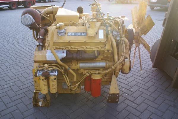 двигатель для другой спецтехники CATERPILLAR 3408