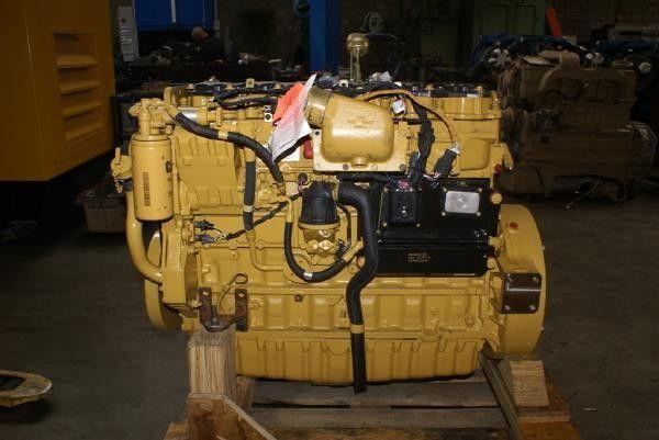 двигатель для экскаватора CATERPILLAR C7