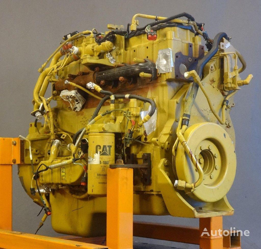 двигатель CATERPILLAR c7 для бульдозера CATERPILLAR