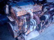 двигатель CUMMINS для фронтального погрузчика