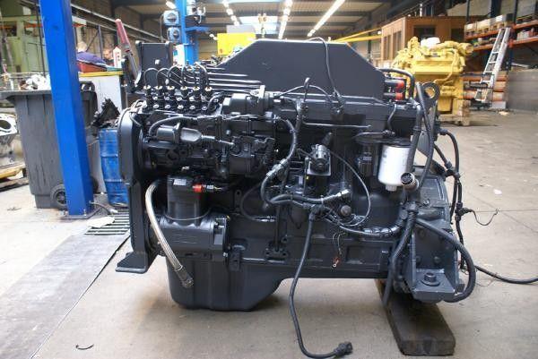 двигатель для другой спецтехники CUMMINS 6 CTA