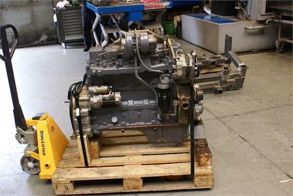 двигатель для другой спецтехники CUMMINS 6BT