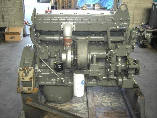 двигатель для другой спецтехники CUMMINS M11