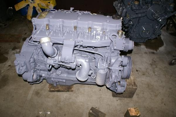 двигатель для другой спецтехники CUMMINS QSB 5.9