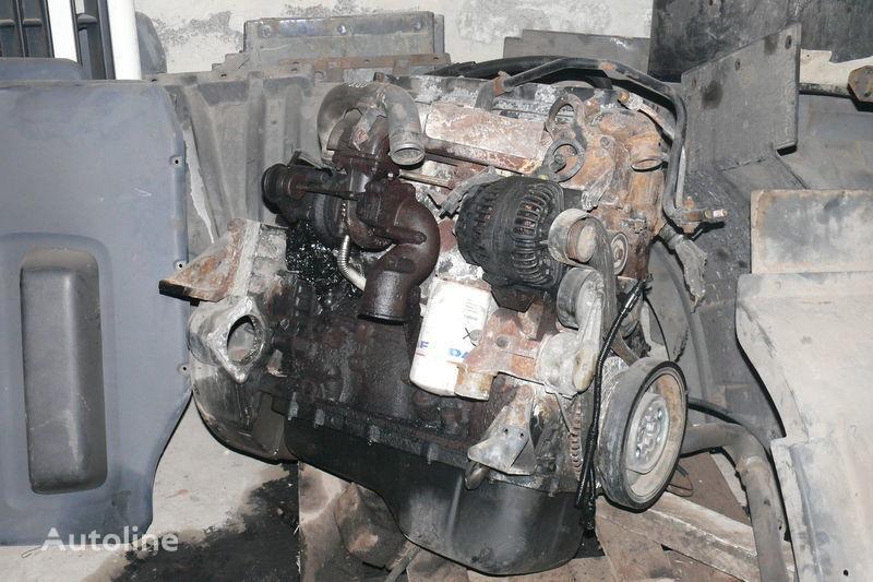 двигатель  LF-45 для тягача DAF