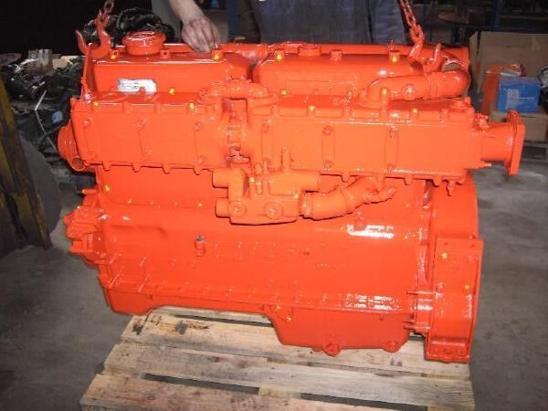 двигатель для другой спецтехники DAF 825 MARINE